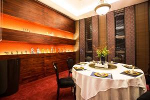 I Square Hotel, Hotely  Gimhae - big - 15