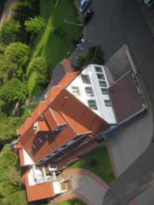 Waldhotel Rennsteighof, Hotel  Ruhla - big - 27