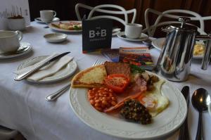 B+B Edinburgh (15 of 44)
