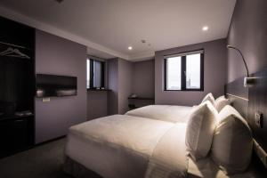 Yi Su Hotel-Taipei Ningxia, Hotely  Tchaj-pej - big - 9
