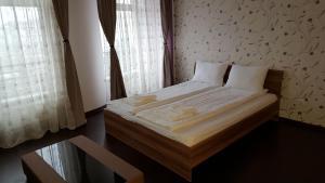 Grand'Or Studio Apartments, Apartmanok  Nagyvárad - big - 10