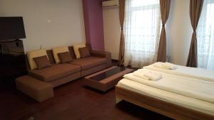 Grand'Or Studio Apartments, Apartmanok  Nagyvárad - big - 4
