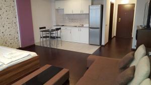 Grand'Or Studio Apartments, Apartmanok  Nagyvárad - big - 3