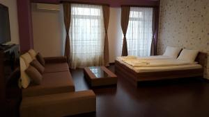 Grand'Or Studio Apartments, Apartmanok  Nagyvárad - big - 9