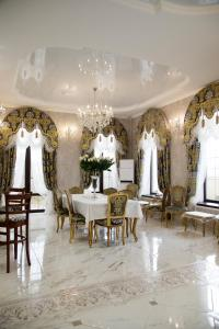 Hotel Frantsuzky Kvartal, Hotel  Vityazevo - big - 31
