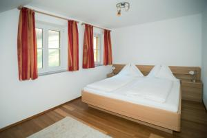 Haus Kendlinger, Penzióny  Sankt Gilgen - big - 10