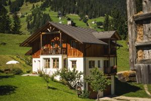 Sotciastel Apartment - AbcAlberghi.com