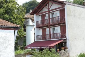 Logis Hotel Ramuntcho