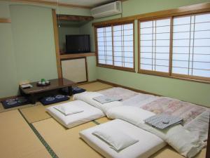 Ryokan Matsukaze, Рёканы  Мацумото - big - 2