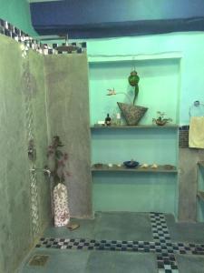 The Secret Garden Goa, Privatzimmer  Saligao - big - 15