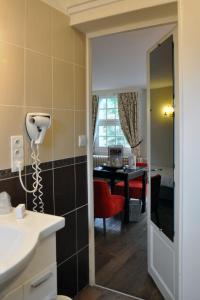 Hostellerie de la Vieille Ferme, Hotely  Criel-sur-Mer - big - 22