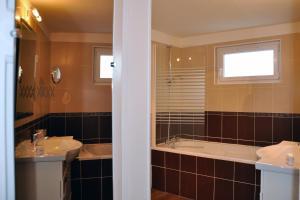 Hostellerie de la Vieille Ferme, Hotely  Criel-sur-Mer - big - 23