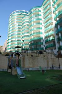 IBG Apartment Vila Park, Ferienwohnungen  Cala de Finestrat - big - 15