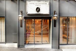Hôtel La Lanterne (12 of 46)