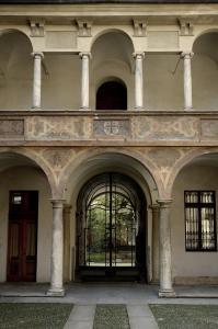 B&B Via Stampatori - AbcAlberghi.com