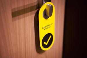Hotel Golf Depandance, Hotely  Praha - big - 35