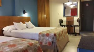 Hotel Amalfi, Отели  Асунсьон - big - 4