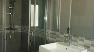 Apartments Mo, Апартаменты  Monistrol - big - 65