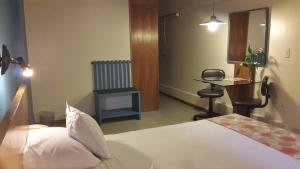 Hotel Amalfi, Отели  Асунсьон - big - 3