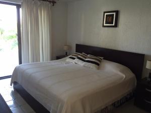 Ultramar, Apartmány  Nuevo Vallarta  - big - 4