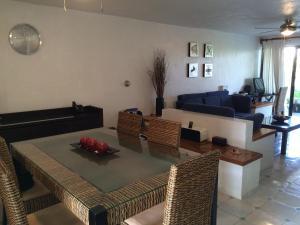 Ultramar, Apartmány  Nuevo Vallarta  - big - 3