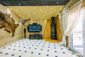 Usadba Veles, Dovolenkové domy  Borovlyany - big - 33