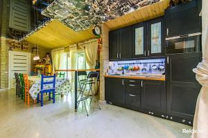 Usadba Veles, Dovolenkové domy  Borovlyany - big - 42