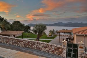 Pearl Mansions, Villas  Nikiana - big - 17