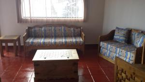 Bungalos Las Esperanzas, Holiday homes  Cabo Punta Banda - big - 2
