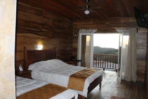 Triple Room with Balcony