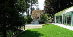 Villa Al Faggio - AbcAlberghi.com
