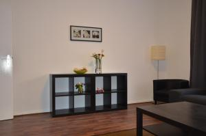 Apartment Zentrum Düsseldorf, Appartamenti  Düsseldorf - big - 7