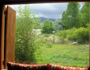 Las Espuelas Casas de Montaña, Chaty v prírode  Potrerillos - big - 20