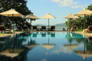 Thaulle Resort, Тисамахарама