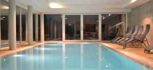 Villa Franca, Hotel  Nago-Torbole - big - 121