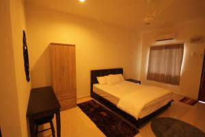 Cloud 9 Guest House, Pensionen  Kampung Padang Masirat - big - 6