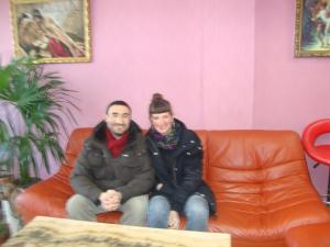 Hotel MIRA, Hotels  Goris - big - 28