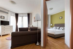 Town Hall Apartments, Apartmány  Budapešť - big - 20
