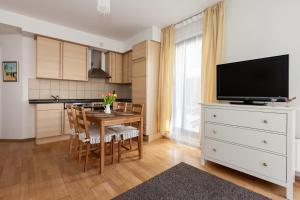 Town Hall Apartments, Apartmány  Budapešť - big - 22