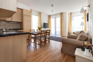 Town Hall Apartments, Apartmány  Budapešť - big - 7