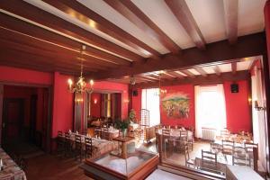 Grand Hôtel, Отели  Мюнстер - big - 36