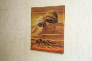 Sultan-5 Hotel, Hotels  Moscow - big - 16