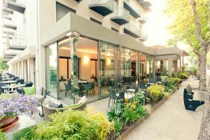 Hotel Stanchini - AbcAlberghi.com
