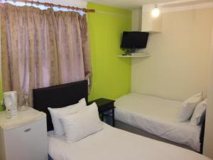 City View Hotel Roman Road, Отели  Лондон - big - 12