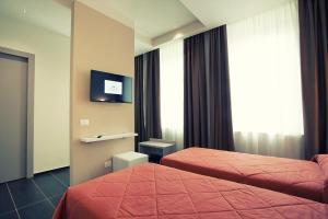 Hotel Agrigento Home, Aparthotels  Agrigent - big - 8