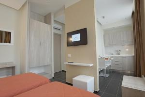Hotel Agrigento Home, Aparthotels  Agrigent - big - 6