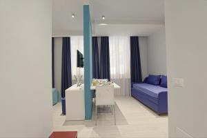 Hotel Agrigento Home, Aparthotels  Agrigent - big - 59