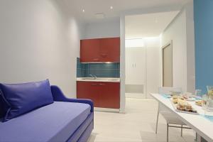 Hotel Agrigento Home, Aparthotels  Agrigent - big - 58