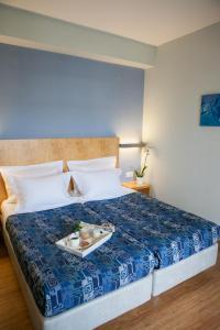 Kronos Hotel, Szállodák  Platamónasz - big - 180