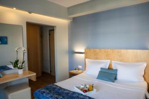 Kronos Hotel, Szállodák  Platamónasz - big - 103